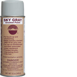 Sky Gray Enamel Paint