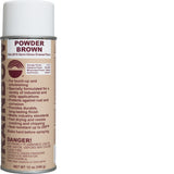 Powder Brown Semi-Gloss Enamel Paint
