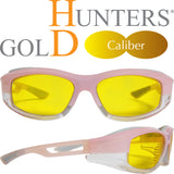 Hunters HD Gold - Advanced Shooting Lenses - Caliber