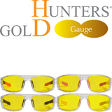 Hunters HD Gold - Advanced Shooting Lenses - Gauge