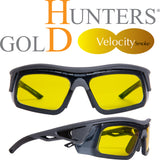 Hunters HD Gold - Advanced Shooting Lenses - Velocity Smoke