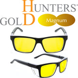 Hunters HD Gold - Advanced Shooting Lenses - Magnum