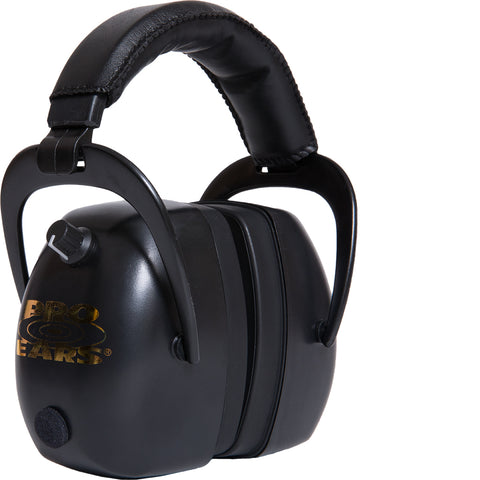 Pro Ears - Electronic Hearing Protection - Gold II 30