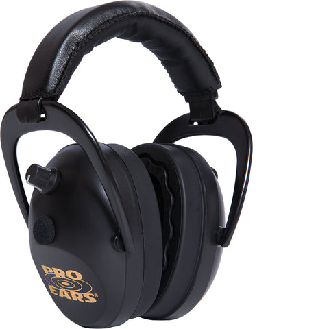 Pro Ears - Electronic Hearing Protection - Gold II 26