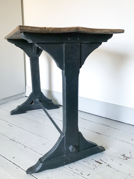 Vintage Farmhouse Table