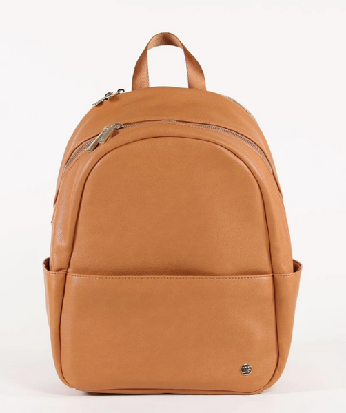 Skyline Backpack - Cognac