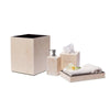 Light Almendro Tissue Box