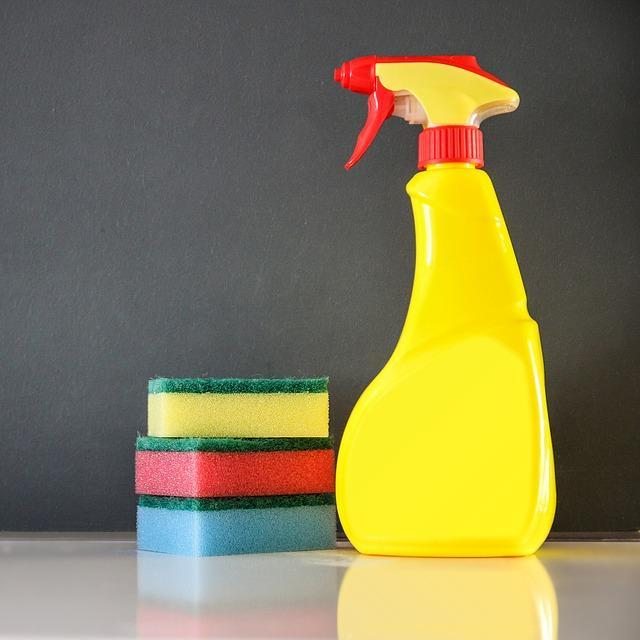 10 Cleaning Hacks That Cost Pennies