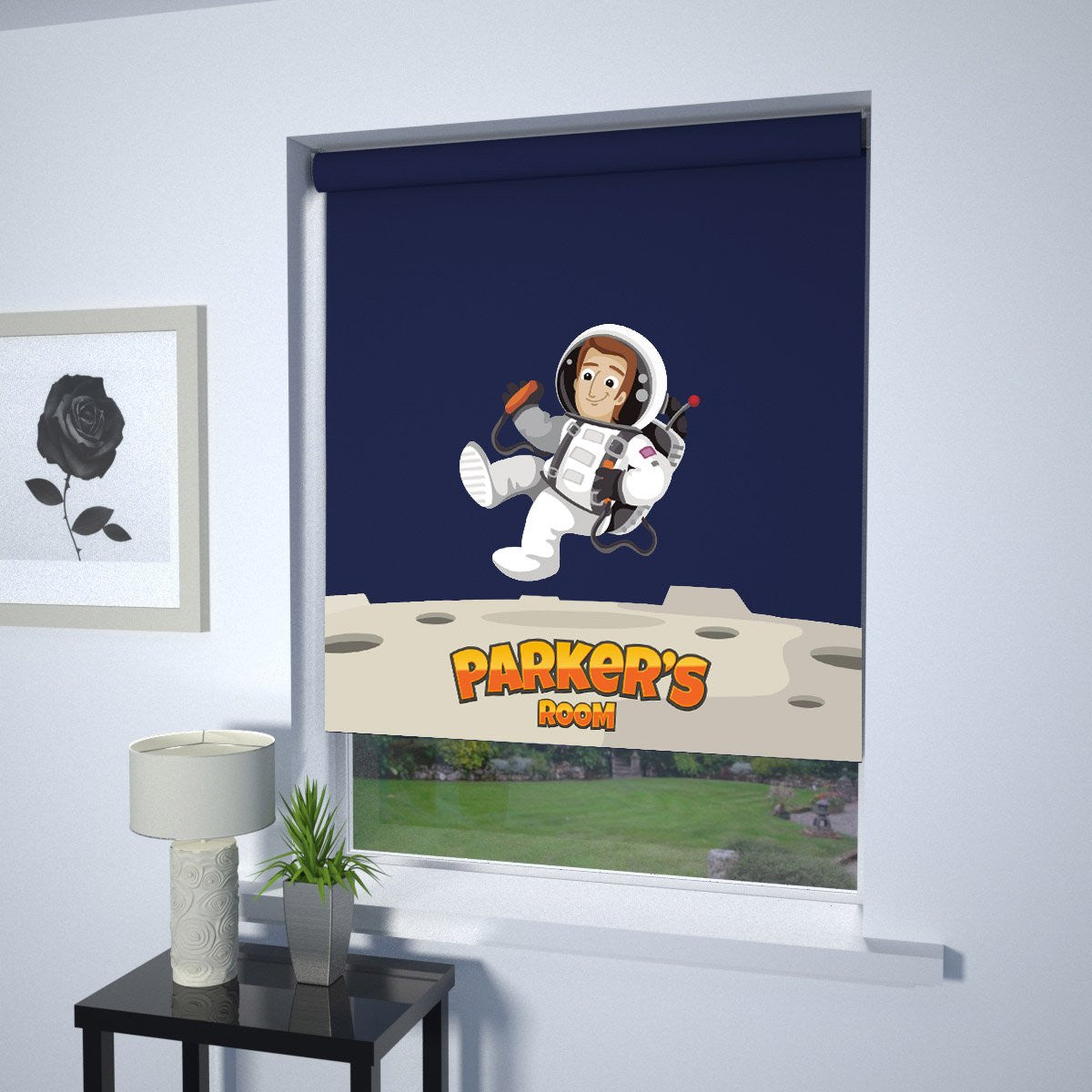 spaceman blinds