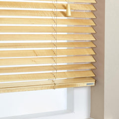 25mm Elementi Wood Venetian Blind Pine