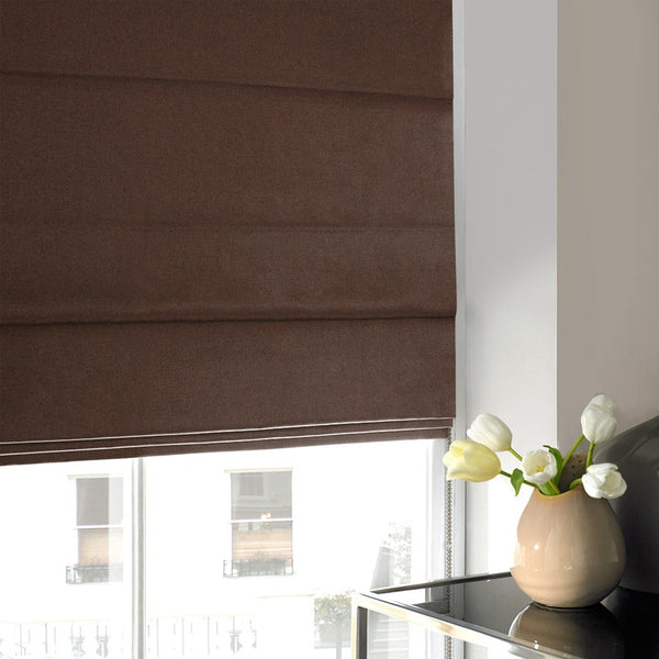 Aves Roman Blind Brownie