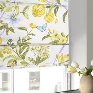 Botanica Roman Blind Tropical