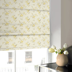 Clare Roman Blind Lemon