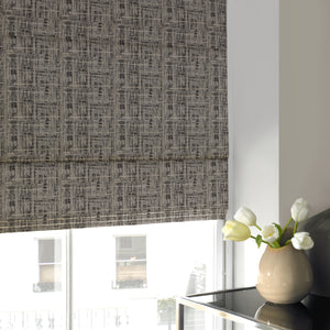 Idol Roman Blind Smoke