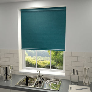 Kensington Plain Roller Blind Cult
