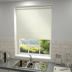 Mercia Blackout Roller Blind Ivory