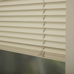 25mm Premier Aluminium Blinds Clarity