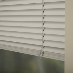 25mm Premier Aluminium Blinds Gravel