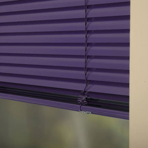 25mm Premier Aluminium Blinds Majestic