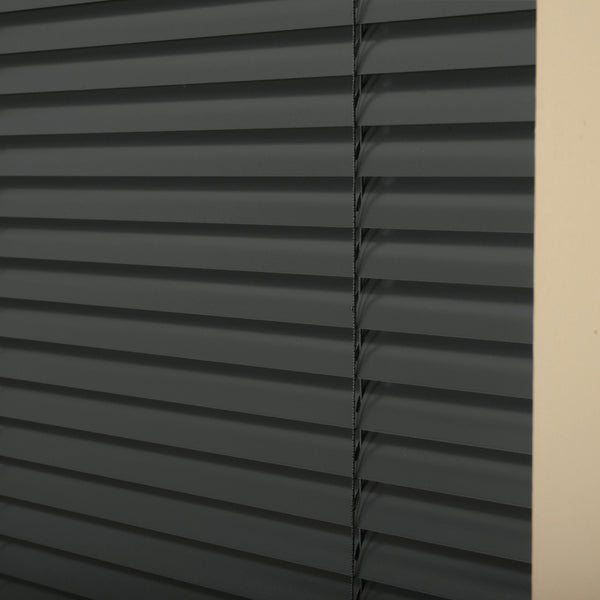 25mm Premier Aluminium Blinds Soul