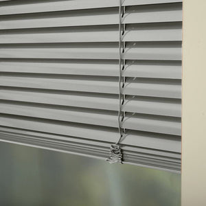 25mm Premier Aluminium Blinds Zircon