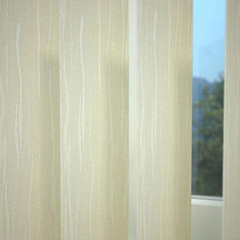 Venice Vertical Blind Cream
