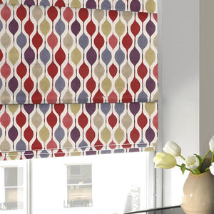Verve Roman Blind Berry