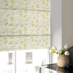 Warwick Roman Blind Lemon