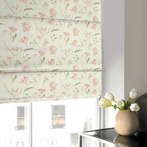 Warwick Roman Blind Rose