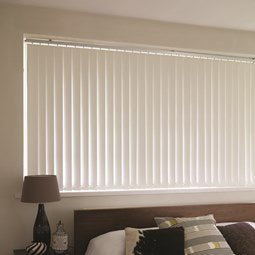 Blinds on a Budget