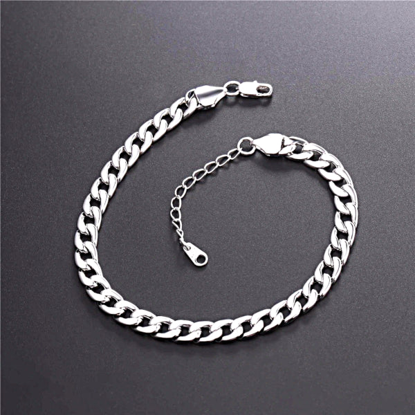 Multi-layer Snake Bracelet Anklet Chain - Accessories for shoes