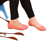 One-pcs Shoe Horn Hanging Lengthen - Accessories for shoes