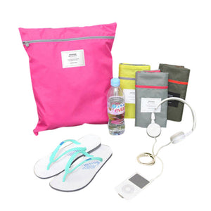 One-piece Multi-Purpose Portable Storage Bag - Accessories for shoes