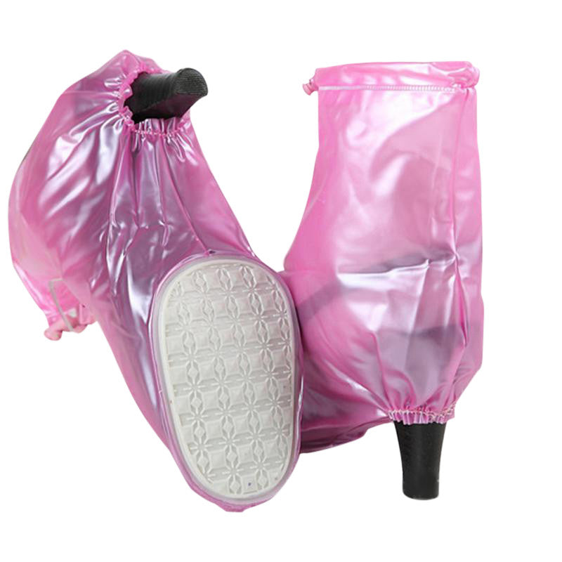 Waterproof Rain Shoes Cover For High Heels - Women - Accessories for shoes