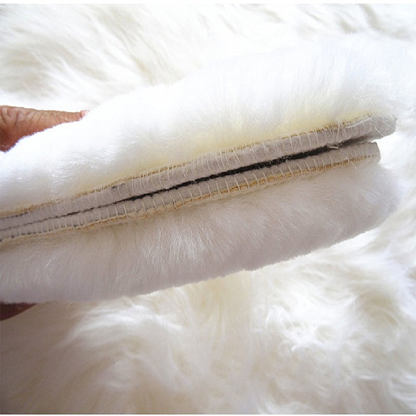 High Quality Unisex Fur/Wool Insole - Accessories for shoes