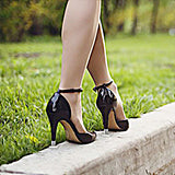 High Heel Cover/Protectors - Style2 - Accessories for shoes
