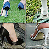 High Heel Cover/Protectors - Style1 - Accessories for shoes