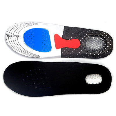 One-pair Orthotic Arch Support Sport Shoe Pad - Accessories for shoes