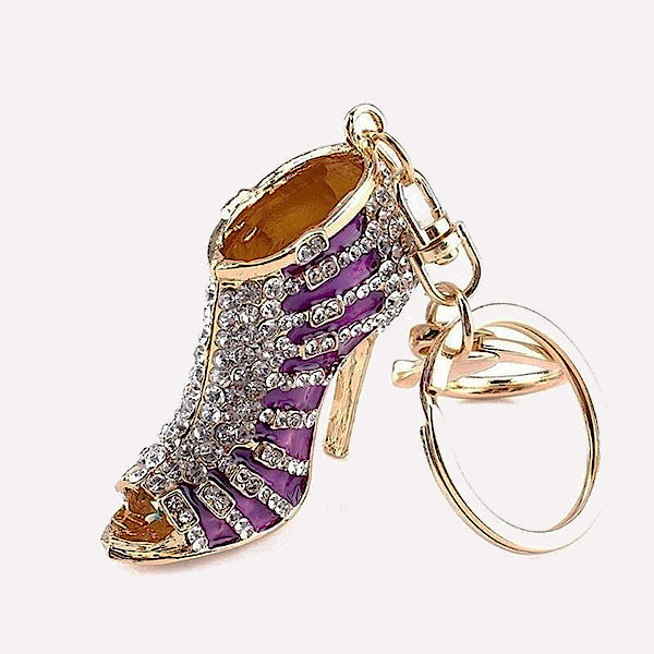 Shoe Key Chain - Style1 - Accessories for shoes