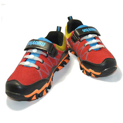 No-Tie Light Elastic Silicone Shoelaces - Accessories for shoes