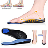EVA Orthopedic Insoles - Accessories for shoes
