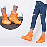 Waterproof Non-slip Shoes Cover Overshoes - Accessories for shoes