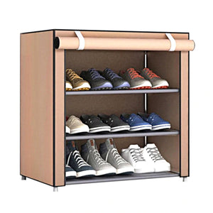 Non-Woven Fabric Shoes Rack - Accessories for shoes