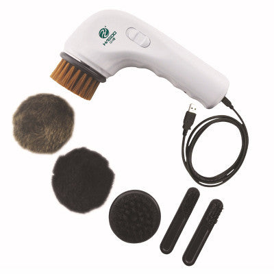 Electric Shoe Brush - Accessories for shoes