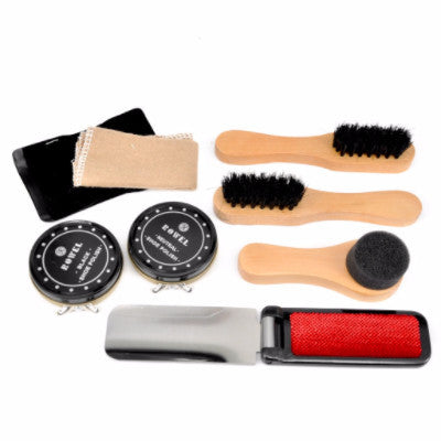 Shoes Cleaning Tools Kit - Accessories for shoes