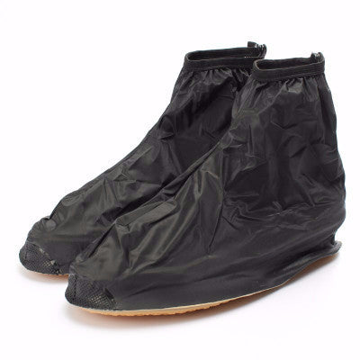 Waterproof Rain Shoes Cover For Ankle Boots - Unisex - Accessories for shoes