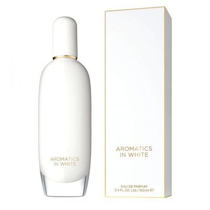 Aromatics in White Eau de Parfum for Women, Clinique - Fragrance