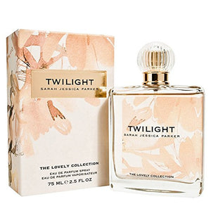 Twilight Eau de Parfum for Women, Sarah Jessica Parker - Fragrance Gems