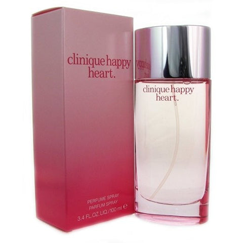 Happy Heart For Women Eau De Parfum Spray, Clinique - Fragrance