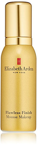 Flawless Finish Mousse Makeup by Elizabeth Arden - Fragrance
